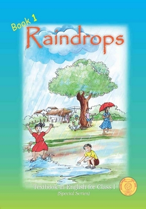 Class 01 NCERT English: Raindrops