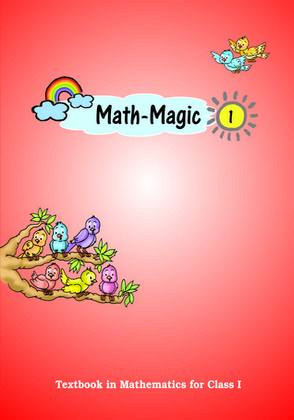 Class 01 NCERT Maths: Math-Magic