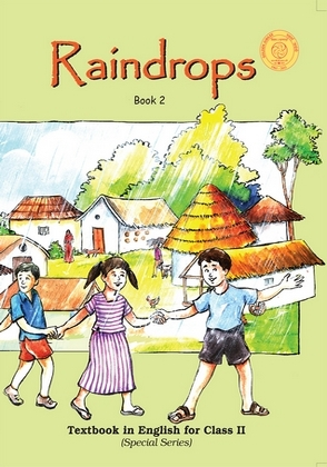 Class 02 NCERT English: Raindrops