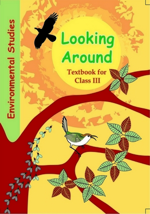 Class 03 NCERT Environmental Studies: Looking Around