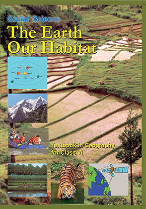 Class 06 NCERT Geography