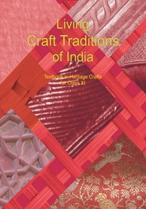 Class 11 NCERT Heritage Crafts