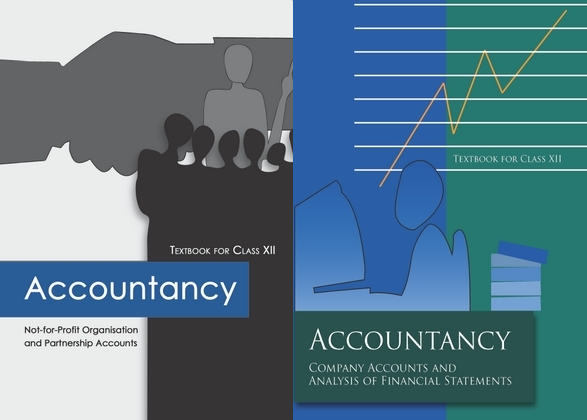 Class 12 NCERT Accountancy