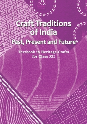 Class 12 NCERT Heritage Crafts