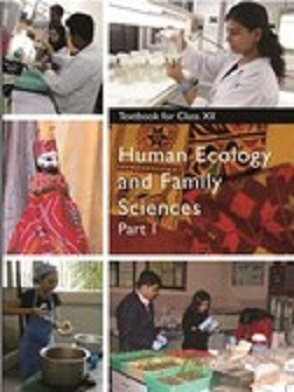 Class 12 NCERT Home Science