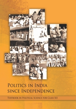 Class 12 NCERT Political Science: India since Independence