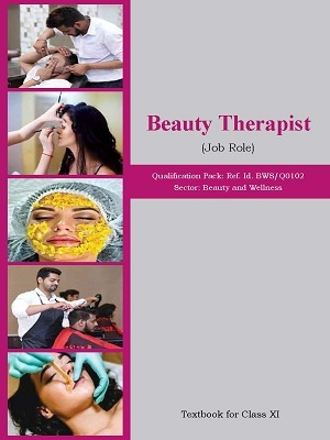 Beauty Therapist Class 11 NCERT